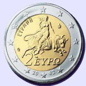 The Beginning Of The End For The Euro