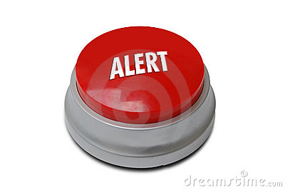 red-alert-button