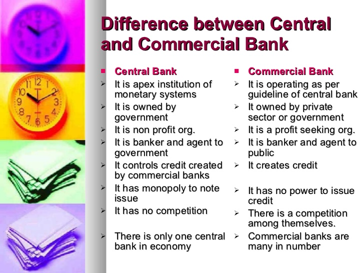 central-banking