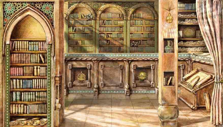 libreria e Ebook