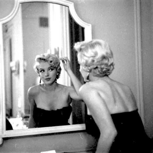 Immagine allo specchio