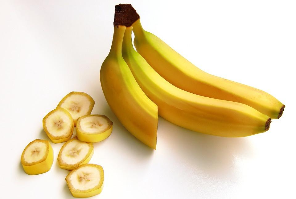 Le banane radioattive ? Sì, lo sono veramente.