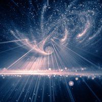Elettroni, protoni, fotoni. Materia e Energia.